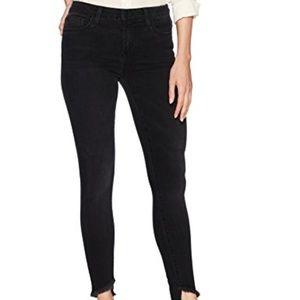 🆕 Joe's Jeans Midrise ankle Skinny jeans 24